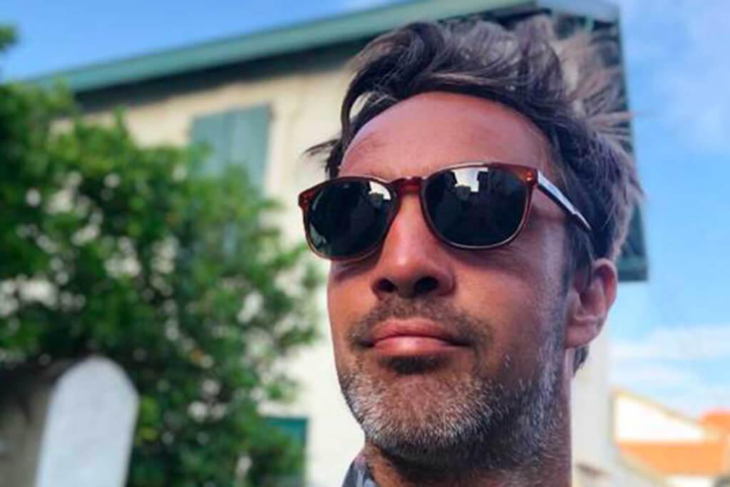 Matthieu - Philippe - équipe de l'école de surf Hastea