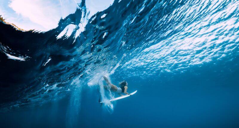 Surf et santé : quels bienfaits sur les plans physique et mental ?